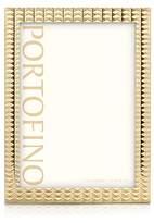 "Bloomingdale's Argento SC Mascagni 4 x 6"" Frame"