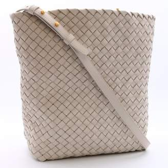 Bottega Veneta Cabat Bucket Bag
