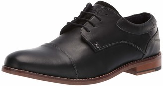 Steve Madden Men's Kessler Oxford
