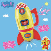 Peppa Pig Peppa Space Adventure Value Set