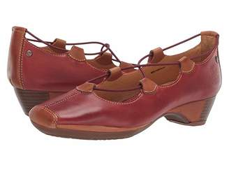 PIKOLINOS Gandia 849-2531C1 (Bamboo) Women's Shoes