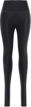 Off-White Cut-Out Leggings