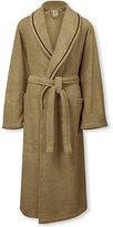 Calvin Klein Dolmite Cotton Bath Robe