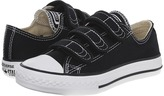 Converse Chuck Taylor All Star 3 Strap Kids Shoes