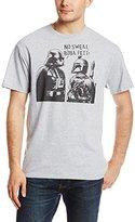 Star Wars Men's Boba Sweat T-Shirt