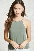 Forever 21 High-Neck Cami
