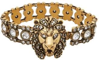 Gucci Lion bracelet