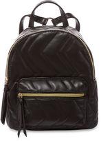 Asstd National Brand Mini Chevron Backpack