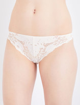 Heidi Klum Intimates Made in Eden stretch-lace bikini briefs