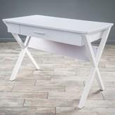 Kappa Solid Wood Writing Desk Home Loft Concepts