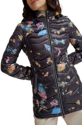 Noize Claire Quilted Ultra Lightweight Jacket