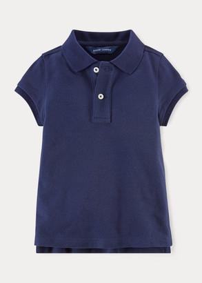 Ralph Lauren Uniform Polo