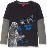 S'Oliver Boy's 63.710.31.7522 Longsleeve T-Shirt