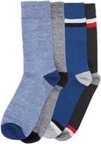 Jack & Jones 4pk Jacwaine Socks