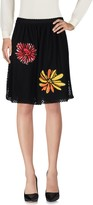 Moschino Knee length skirts - Item 35328894