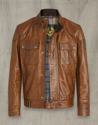 Belstaff Gangster 2.0 Jacket