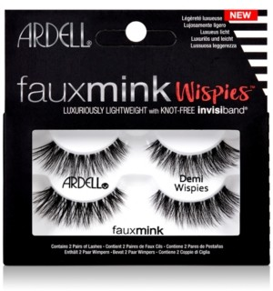 Ardell Faux Mink Lashes - Demi Wispies 2-Pack