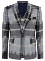 Vivienne Westwood Tartan Jacket With Waistcoat