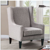 Three Posts Agnes Wing Arm Chair