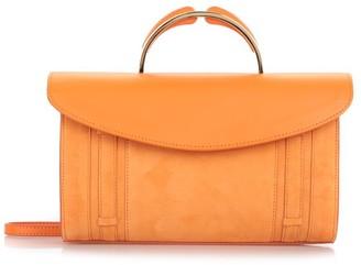 Mansur Gavriel Satchel Crossbody Bag