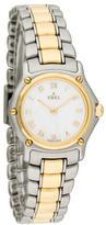 Ebel 1911 Watch