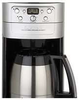 Crate & Barrel Cuisinart ® Grind and Brew Thermal 12 Cup Coffee Maker