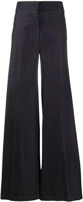 Pt01 Matilda wide-leg trousers