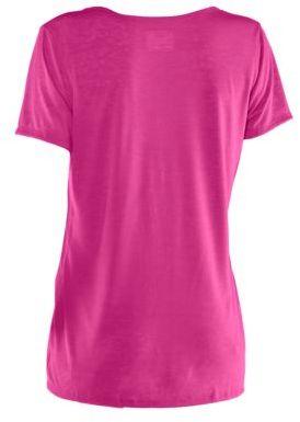 Under Armour Achieve Burnout T-Shirt