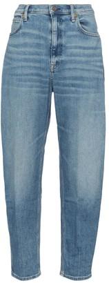 Polo Ralph Lauren High-rise boyfriend jeans