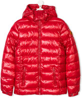 Save The Duck Kids Teen padded jacket