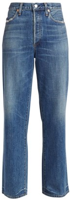 Citizens of Humanity Flavie High-Rise Trouser Jeans