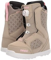 thirtytwo STW Boa (White) Women's Cold Weather Boots