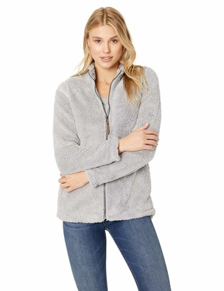Charles River Apparel Women's Newport Full Zip Fleece Jacket