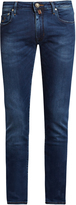 Jacob Cohen Tailored skinny-fit jeans