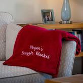 Duncan Stewart Personalised Snuggle Blanket