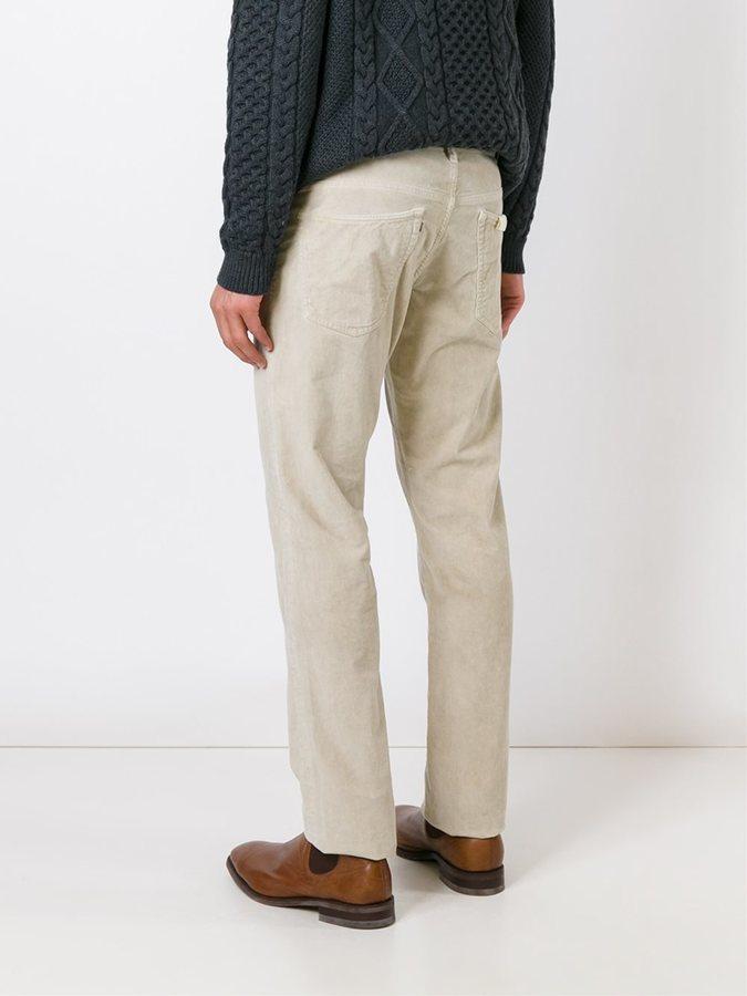 Incotex slim-fit jeans