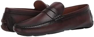 Bacco Bucci Versa (Brown) Men's Shoes