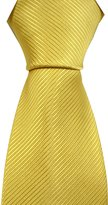 Notch Men's Silk Necktie - WILLIAM - solid colour