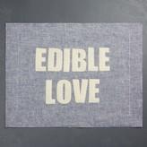 Alexandra Ferguson Edible Love Placemat