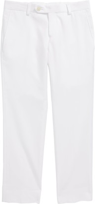 Michael Kors Flat Front Pants