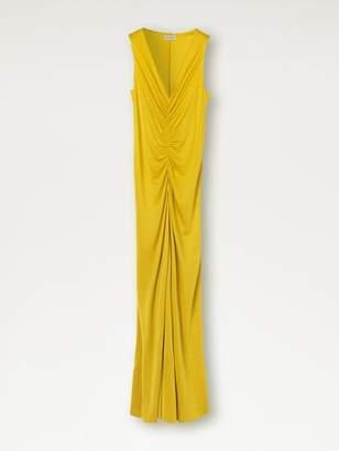 By Malene Birger Jersey Maxi Dress - Night Sky / L