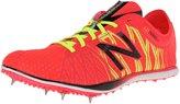 New Balance WLD500 Women US 12 Orange Running Shoe