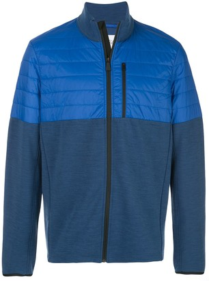 Aztech Mountain Smuggler full zip fleece