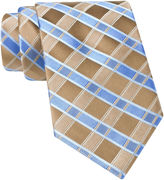 JCPenney Stafford Beau Grid Tie