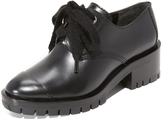 3.1 Phillip Lim Lug Sole Oxfords