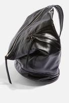 Bart sling backpack
