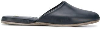 Church's Air Travel slippers