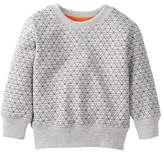 Sovereign Code Ingram Geometric Pullover Sweater (Baby Boys)