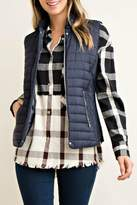 Entro Lightweight Quilted Vest