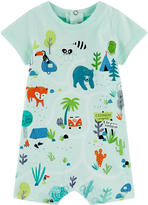 Catimini Graphic shortall